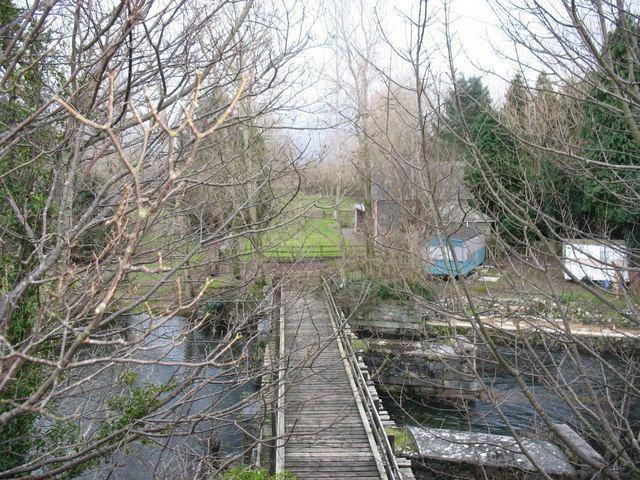 Pontrhythallt railway station
