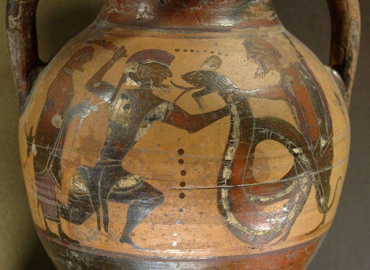 Pontus (mythology)