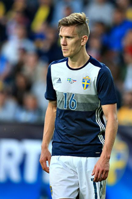 Pontus Wernbloom Pontus Wernbloom of Sweden Check out the list of top 20 players of