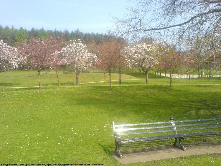 Pontypool Park httpsuploadwikimediaorgwikipediacommons88