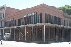 Pony Express Terminal httpsuploadwikimediaorgwikipediacommonsthu