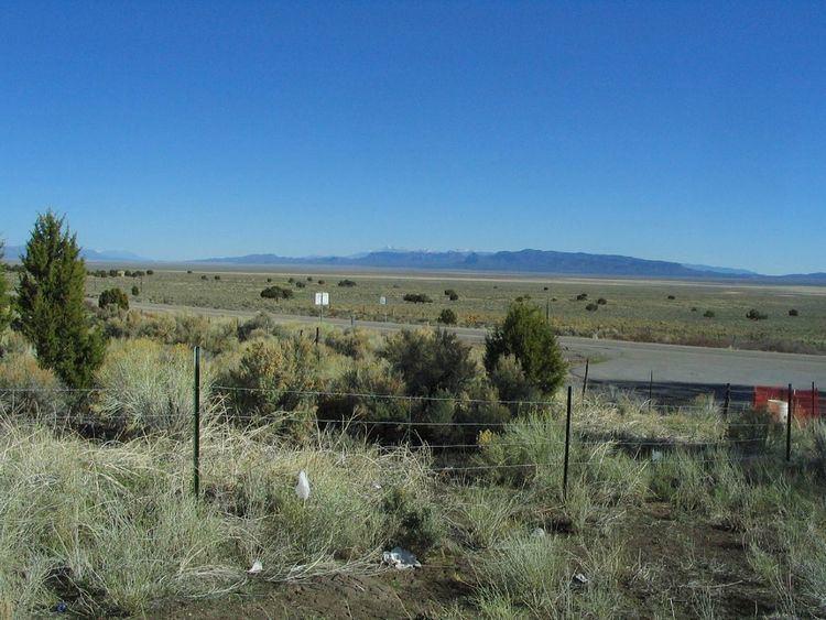 Pony Springs, Nevada