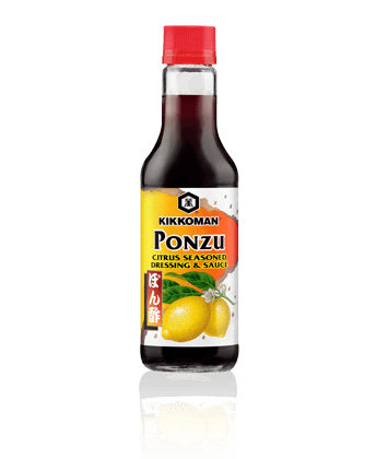 Ponzu Kikkomanusa Homecooks Products