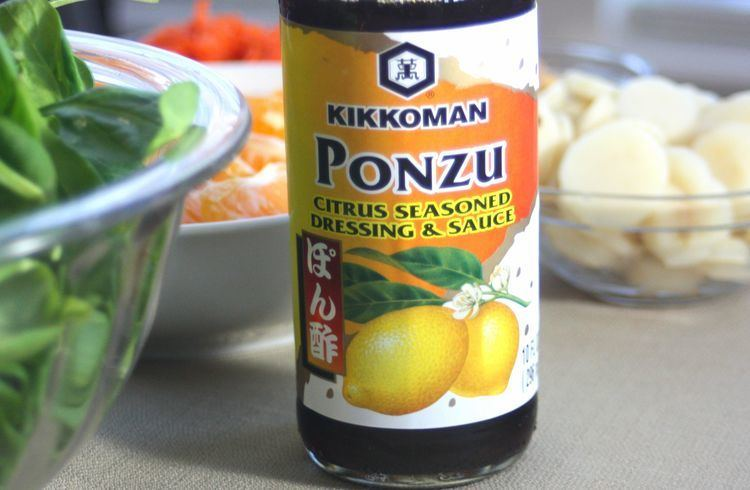 Ponzu ponzu Archives Experimental Epicurean