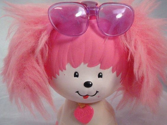 Poochie (toy) Poochie Stamper Toy By Matel Barbie Toys Remember this and Puppys