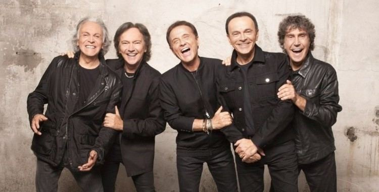 Pooh (band) Pooh in 2016 the band turns 50 and celebrates with a great reunion