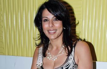 Pooja Bedi After reading book I thought of divorce Pooja Bedi