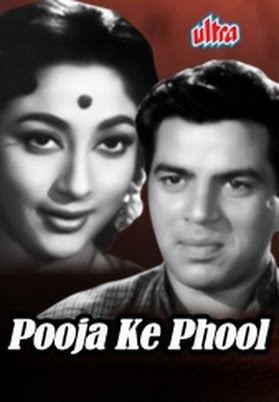 Pooja Ke Phool 1964 Hindi Movie Watch Online Filmlinks4uis