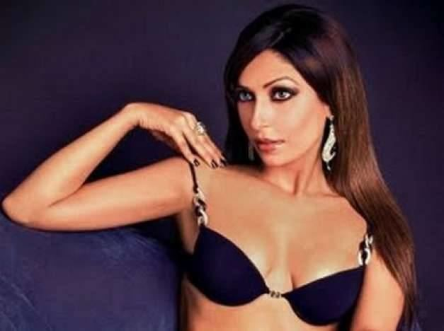 Pooja Misrra Meet the Bigg Boss contestants Pooja Misrra Photo Gallery
