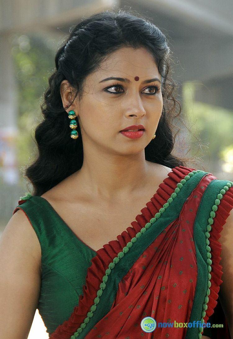 Pooja Umashankar Nude Photos 59