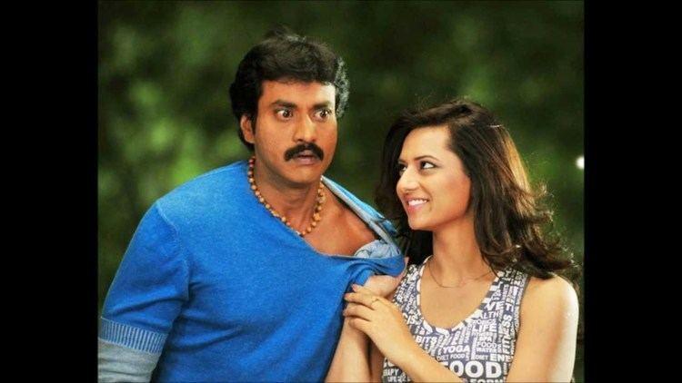 Poola Rangadu (2012 film) Poola rangadu sunil 2011 Telugu movie full stills YouTube