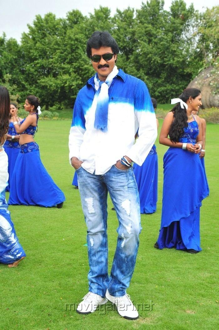 Poola Rangadu (2012 film) Picture 140893 Poola Rangadu Sunil Telugu Movie Stills New Movie