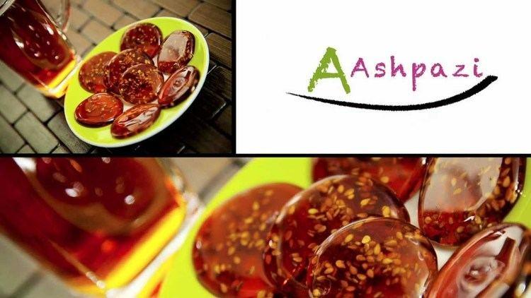 Poolaki Poolaki a Persian saffron amp sesame candy recipe YouTube