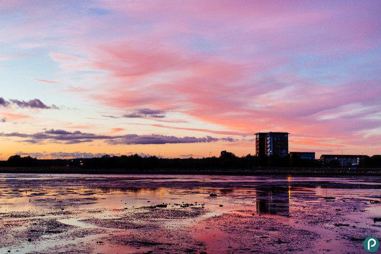 Poole Beautiful Landscapes of Poole
