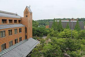 Poole Gakuin College httpsuploadwikimediaorgwikipediacommonsthu