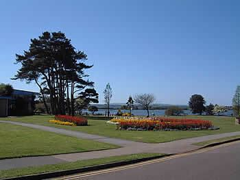 Poole Park Poole Park
