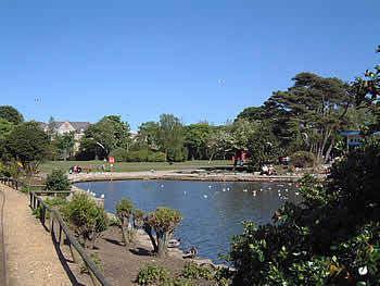 Poole Park Park