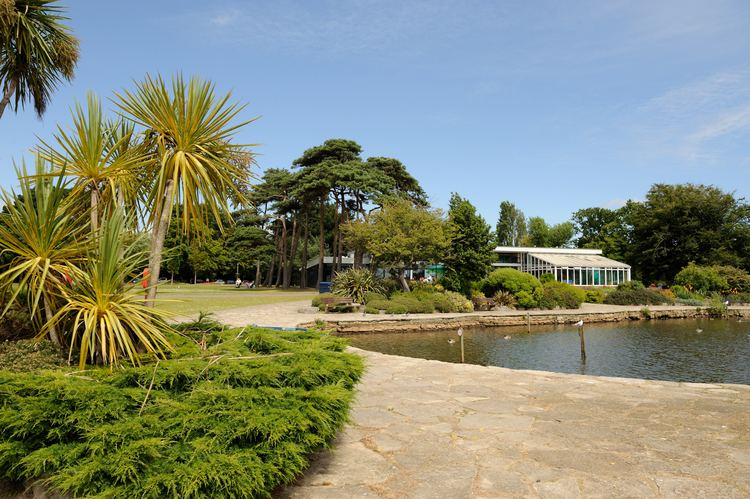 Poole Park Poole Park Bournemouth Ambassador