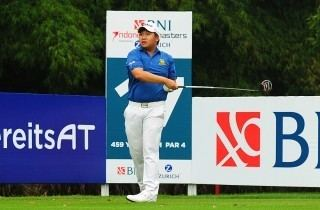 Poom Saksansin Poom Saksansin Asian Tour Professional Golf in Asia