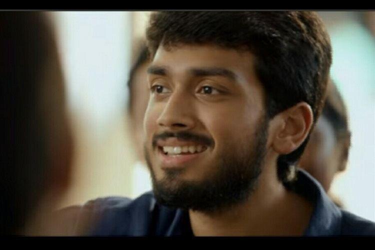Poomaram Video song from Poomaram Kalidas Jayaram39s Malayalam debut is