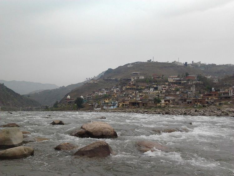 Poonch Beautiful Landscapes of Poonch