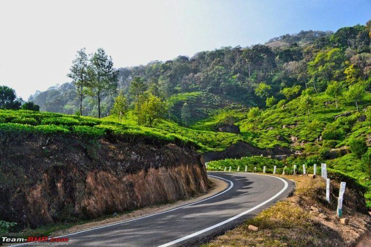 Poopara Top 36 Tourist Places To Visit In Idukki Yatramantra