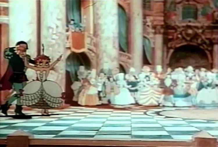 Poor Cinderella Poor Cinderella 1934 YouTube