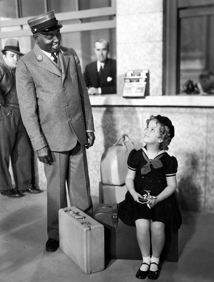 Poor Little Rich Girl (1936 film) Poor Little Rich Girl 1936 Toronto Film Society Toronto Film