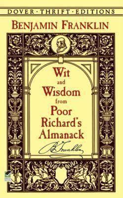 Poor Richard's Almanack t2gstaticcomimagesqtbnANd9GcRPkSKrfz7XBTPKX0