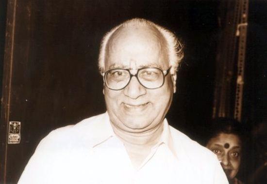 Poornam Vishwanathan Chennai365 Veteran actor Poornam Viswanathan passes away