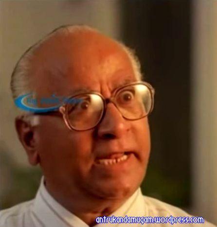 Poornam Vishwanathan Poornam Vishwanathan Antru Kanda Mugam
