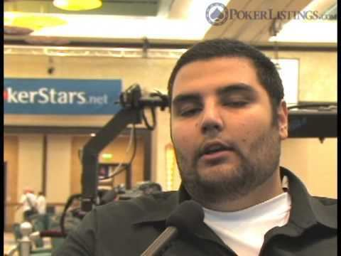 Poorya Nazari Poorya Nazari is our winner at 2009 PCA YouTube