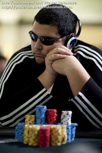 Poorya Nazari Poorya Nazari Hendon Mob Poker Database