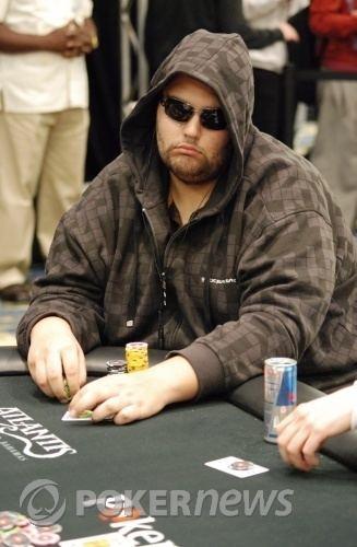 Poorya Nazari Poorya Nazari Poker Players PokerNews