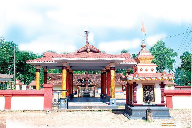 Poothamkara Sree Dharma Sasta Temple