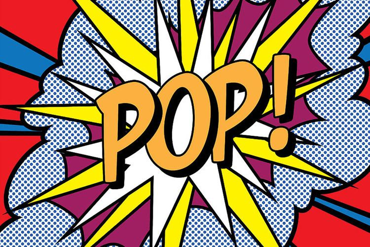 Pop art Is it Possible to Answer the Question What is Pop Art in the 21st