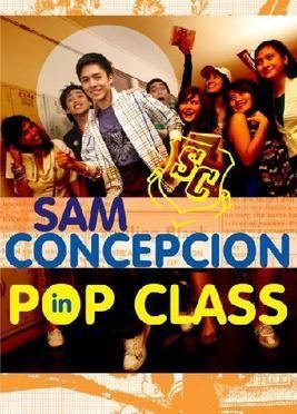 Pop Class movie poster