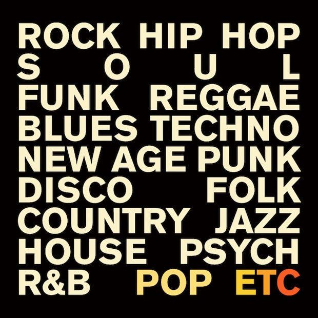 POP ETC POP ETC Pop Etc Album Review Pitchfork