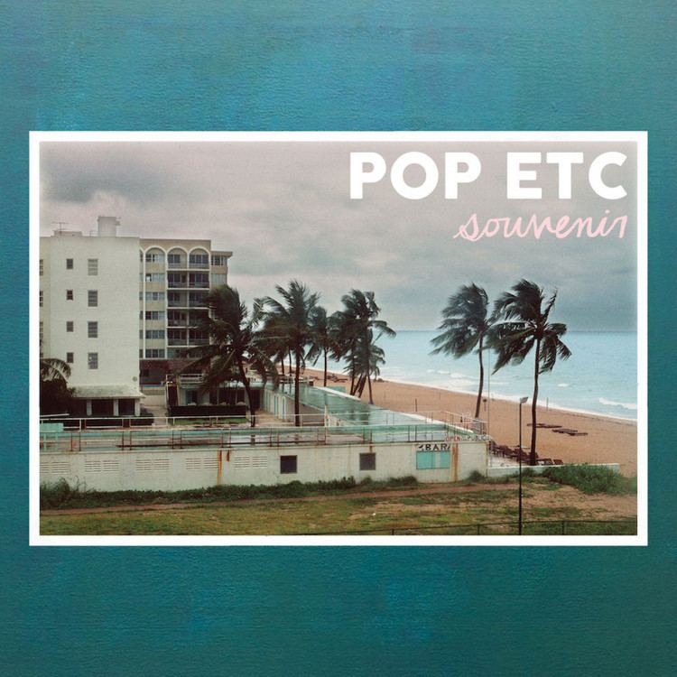 POP ETC POP ETC