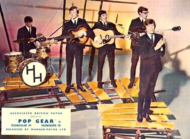 Pop Gear Pop Gear 1965 Nostalgia Central