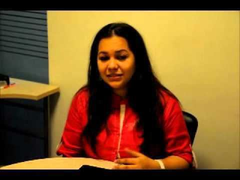 Pop Shalini Singer Shalini takes a pop quiz YouTube