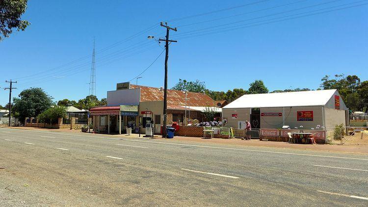 Popanyinning, Western Australia
