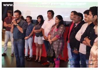 Popat (film) Mirah entertainment announce their next Marathi film Popat
