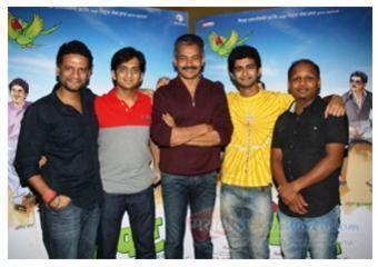 Popat (film) marathimovieworldcomimagespopatlaunchjpg