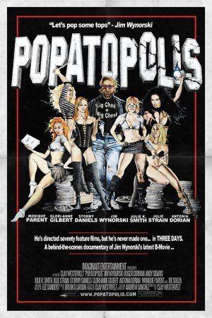 Popatopolis Popatopolis 2009 The Movie Database TMDb