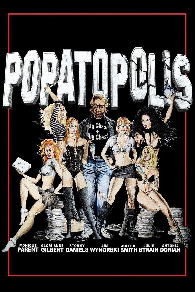 Popatopolis wwwgstaticcomtvthumbmovieposters8802816p880