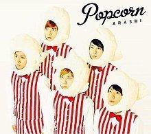 Popcorn (Arashi album) httpsuploadwikimediaorgwikipediaenthumbc