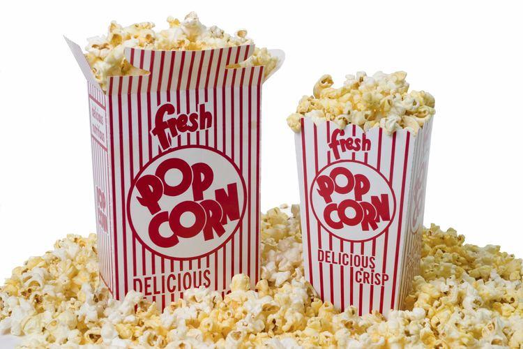 Popcorn Popcorn Mendocino Coast Clinics