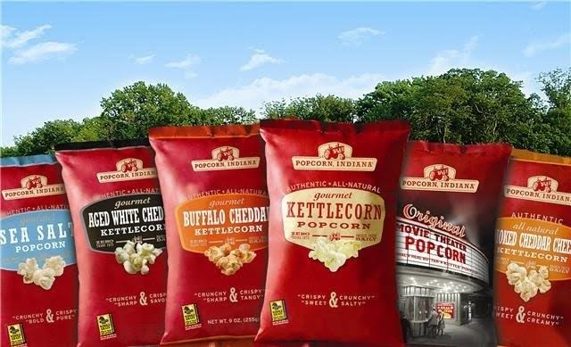 Popcorn, Indiana (brand) popcorn indiana The Mouse House Kitchen