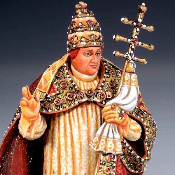 Pope Alexander VI Rodrigo Borgia Pope Alexander VI AeroArt